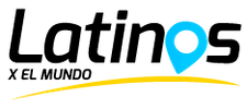 Equipo Latinos x el Mundo logo
