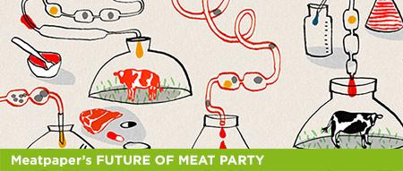 The Future of Meat Party