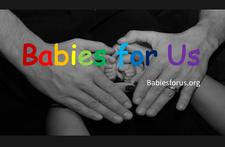 Babies for Us logo