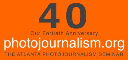 Atlanta Photojournalism Seminar '12