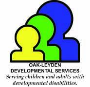 Oak-Leyden Developmental Services logo