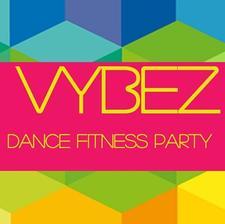 VYBEZ Dance Fitness logo
