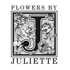 Flowers by Juliette logo