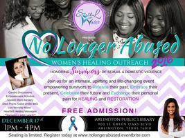 No Longer Abused:Women's Healing Outreach