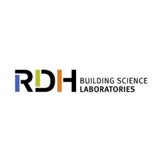 RDH Building Science Laboratories logo