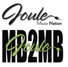 Joule Micro Nation logo