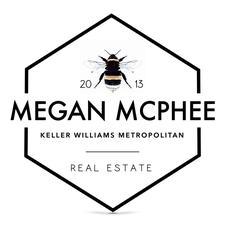Meg McPhee logo