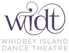 Whidbey Island Dance Theatre logo