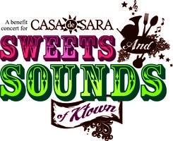 Sweets and Sounds of K-town