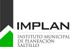 Instituto Municipal de Planeación de Saltillo logo