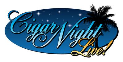Cigar Night Live!  2013 Tampa Cigar Festival Friday...