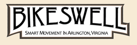 BikeArlington Presents: BikeSwell