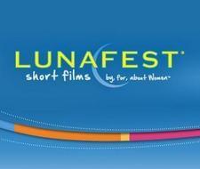 LUNAFEST East Bay logo