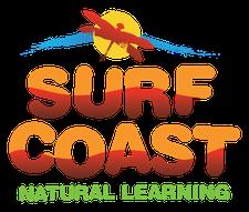 Surf Coast Natural Learning logo