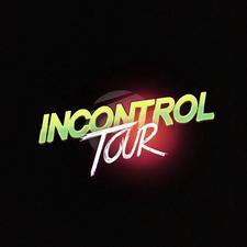 Incontrol Tour logo