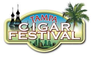 2013 Tampa Cigar Festival - VIP EXPERIENCE