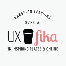 UX FIKA logo