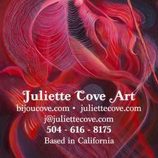 Juliette Cove logo