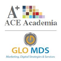 ACE Academia / GLO MDS Corp. logo