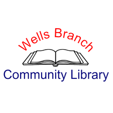 Wells Branch Community Library logo