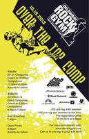 Over the Top Comp on 10/19/2013 an USA Climbing ABS...