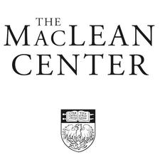 The MacLean Center for Clinical Medical Ethics logo