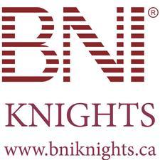 BNI Knights logo