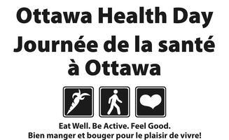 Ottawa Health Day Brings You - The Looneyspoons Recipe...