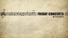 Friday Concerts @ Schmitt's logo