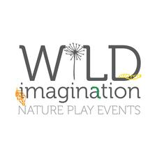 Wild Imagination - NATURE PLAY EVENTS  logo