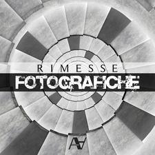 Rimesse Fotografiche Studio - noleggio Sala Posa  logo