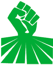 Black Urban Growers logo