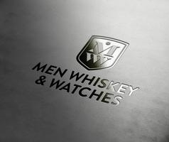 Men, Whiskey & Watches