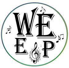 We Entertainment & Production  logo