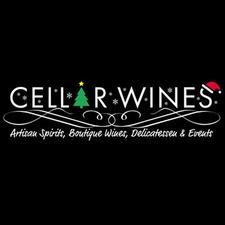 Cellar Wines - Artisan Spirits, Boutique Wines, Delicatessen & Events logo