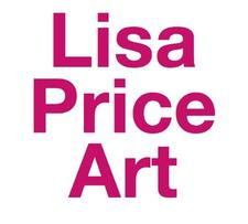Lisa Price Art logo