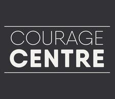 RCCG Courage Centre logo