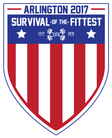 CrossFit Adaptation logo