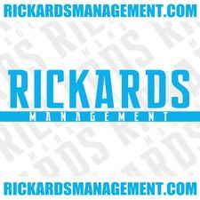 DJ Thay & Rickards Management  logo