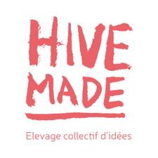 HiveMade logo