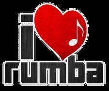 ILOVERUMBA -- www.iLoveRumba.com logo