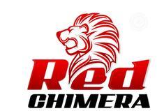 RED CHIMERA ENTERTAINMENT logo