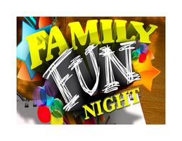 Family Fun Night 2013 at Life Assembly of God