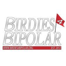 Birdies 4 Bipolar  logo