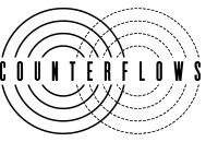 AC Projects for Counterflows Festival logo