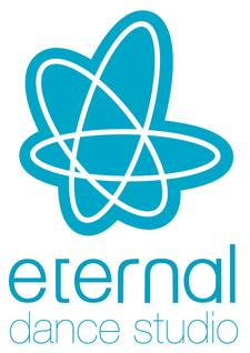 Eternal Dance Studio logo