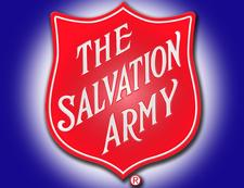 The Salvation Army Glendale Corps Community Center logo