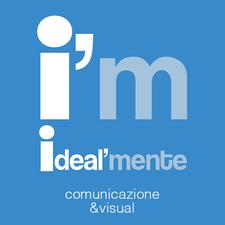 Ideal'Mente Comunicazione & Visual logo
