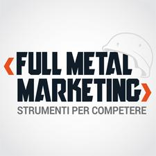Full Metal Marketing logo