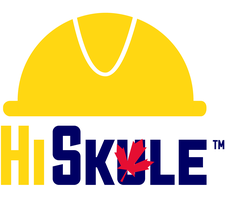 Hi-Skule (University of Toronto Engineering Society's High School Outreach) logo